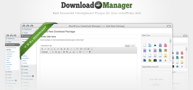 WP Download Manager