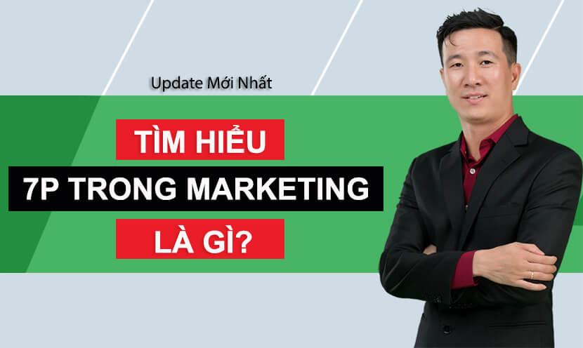7p marketing là gì