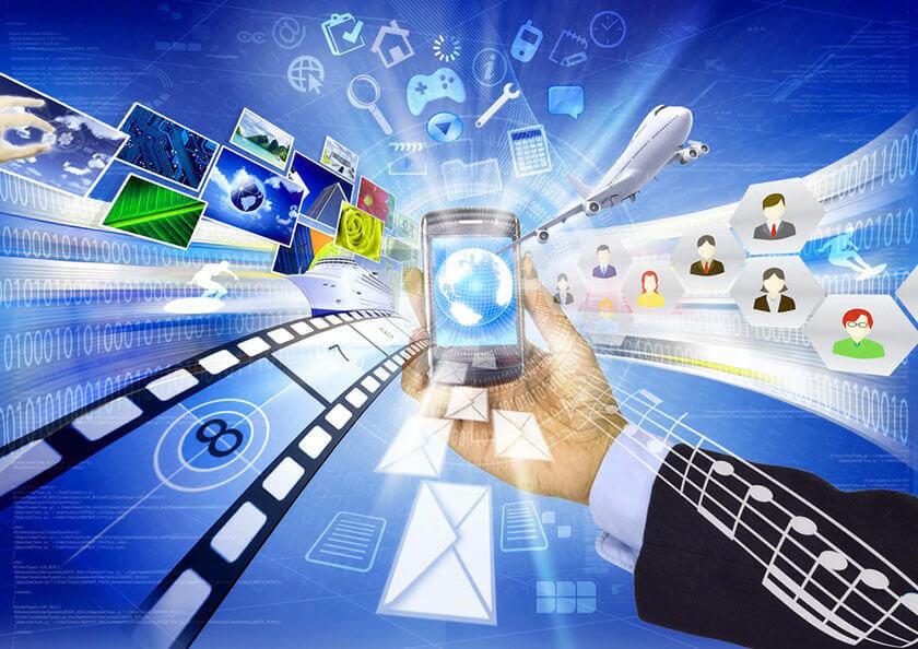 Xu hướng Content Marketing trực quan sinh động
