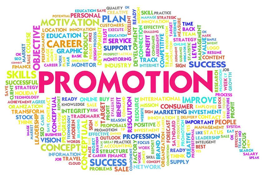 Chiến lược chiêu thị trong Marketing mix