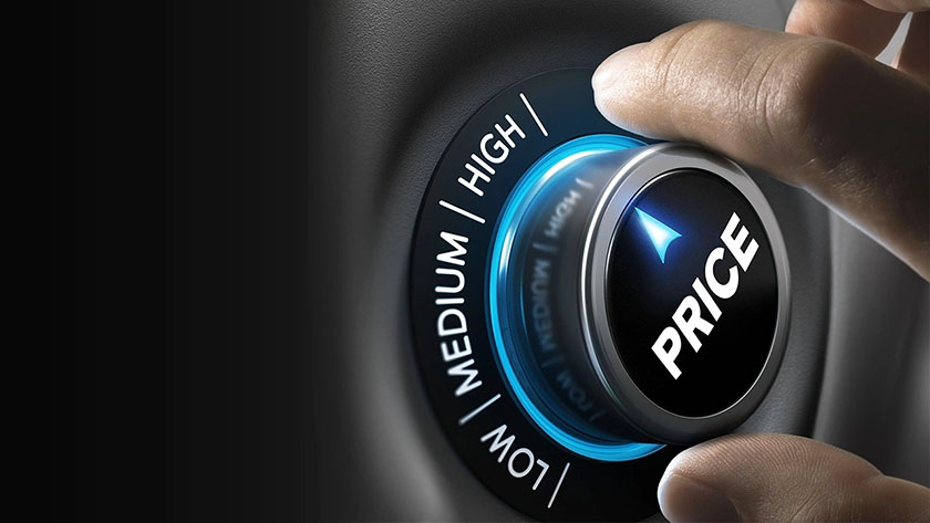 Chiến lược giá trong Marketing Mix