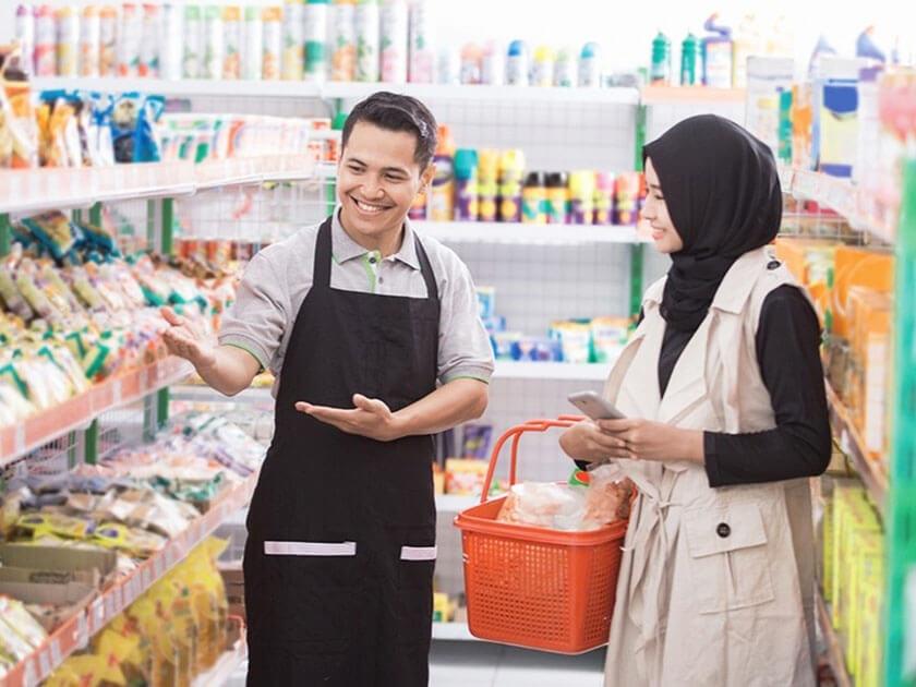 Trade Marketing thấu hiểu được khách hàng hơn