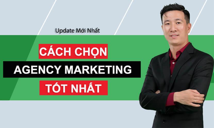 agency marketing là gì
