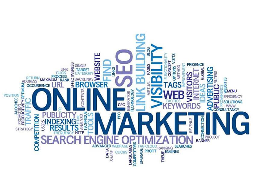 Những hình thức Marketing phổ biến hiện nay