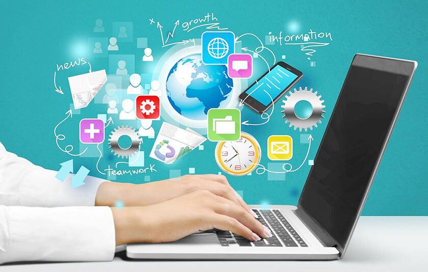 Các công cụ Marketing cung cấp thông tin cho khách hàng