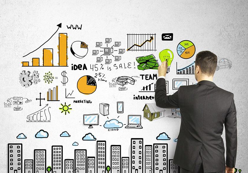 chiến lược marketing giúp phát triển doanh nghiệp bền vững