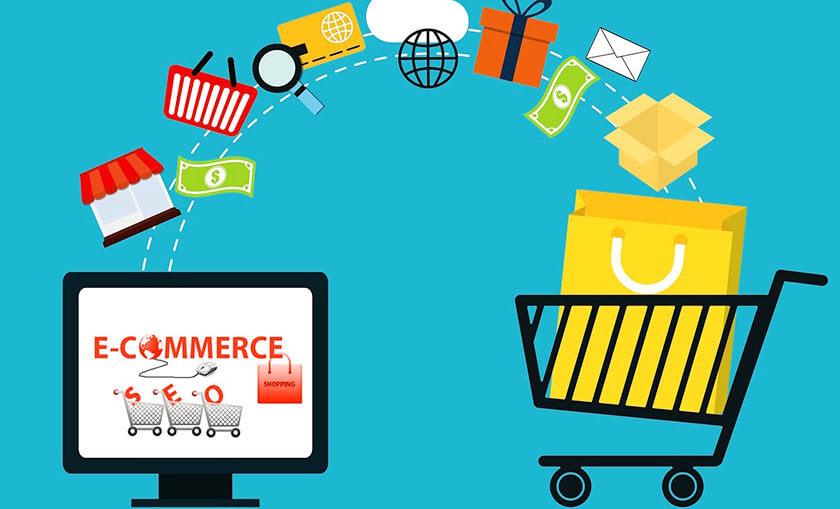 digital xu hướng mua sắm online