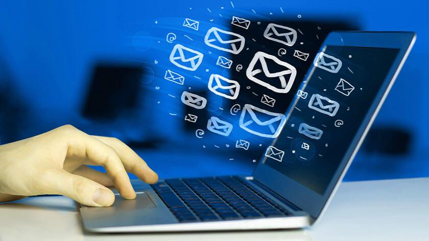 tốc độ gửi email marketing nhanh chóng