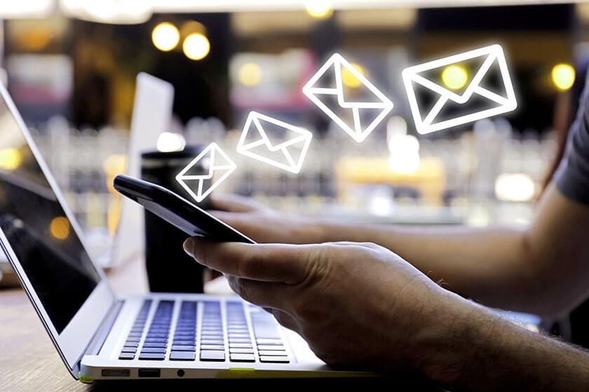 email inbound marketing