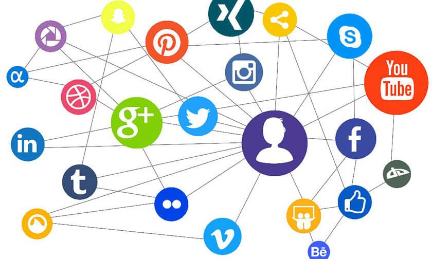 social media trong inbound marketing