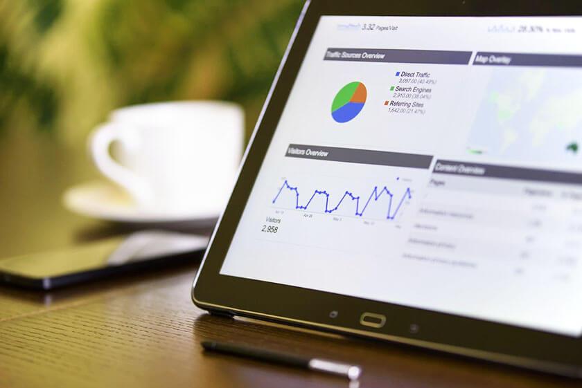 đo lường hiệu quả website