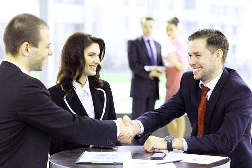 xây dựng mối quan hệ khách hàng trong marketing