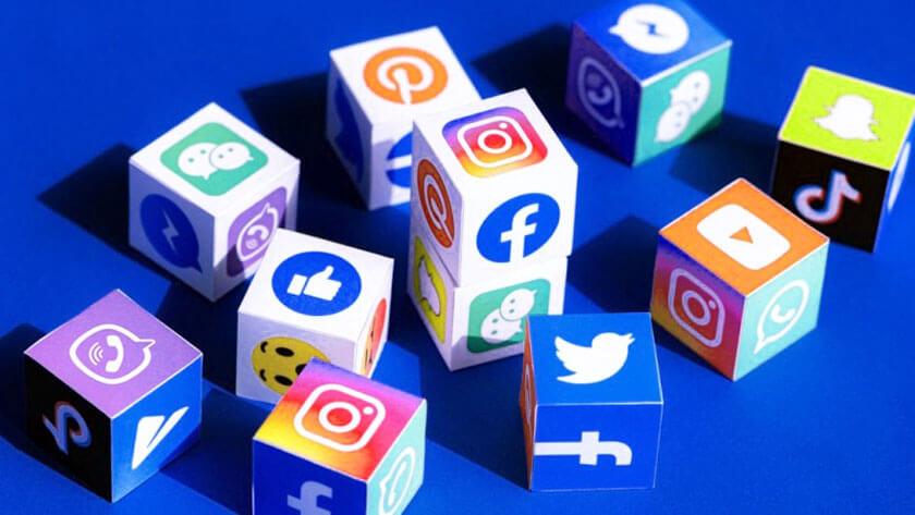 hình thức marketing social media