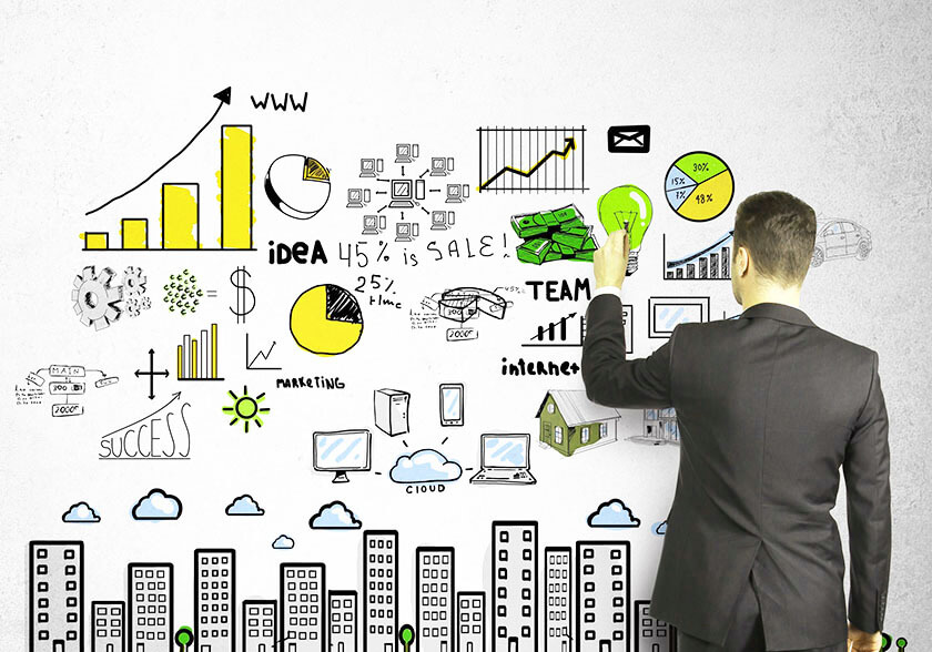marketing online giúp doanh nghiệp