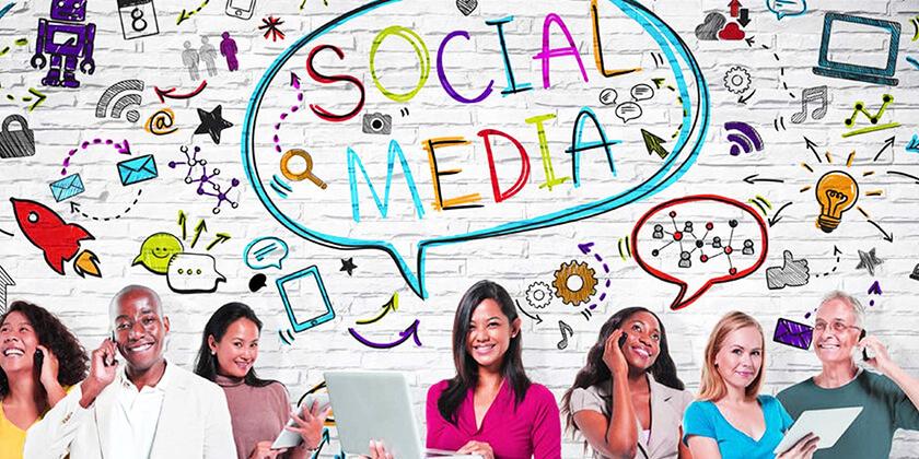 Tiếp thị qua mạng xã hội